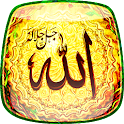 Allah Live Wallpaper icon