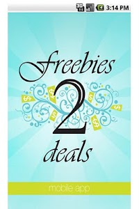Freebies 2 Deals screenshot 0