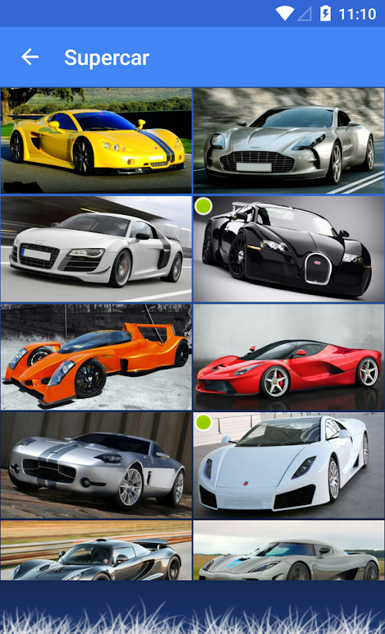 Car Quiz Android Apps On Google Play