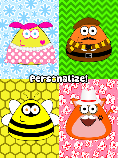 Pou  screenshots 8