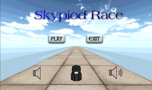 Skypiod Race