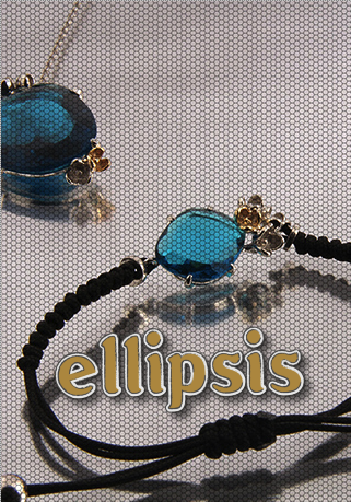 Ellipsis Jewels