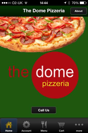 The Dome Pizzeria