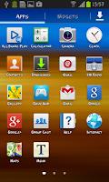 Screenshot of Tim Sale Brush FlipFont