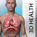 ArchieMD 3D Health Essentials icon