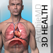 ArchieMD 3D Health Essentials