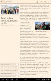 Financial Times Screenshot 29
