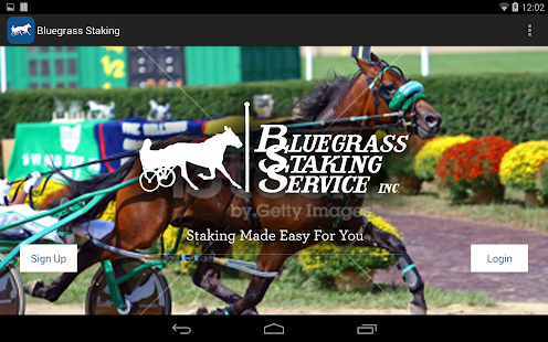 Bluegrass Staking- screenshot thumbnail