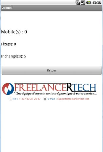 玩免費工具APP|下載8to9 Renumbering CMR app不用錢|硬是要APP