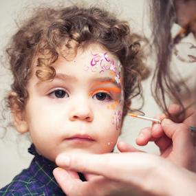 Dunjin rodjendan by Dejan Stanic - Babies & Children Child Portraits (  )