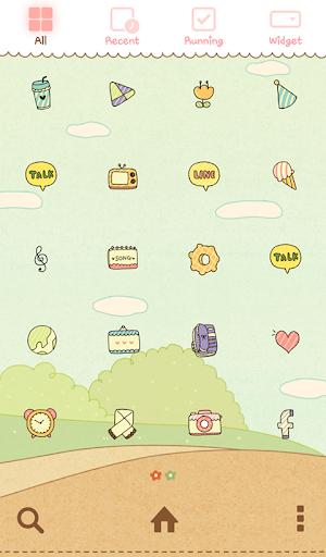 無料个人化Appのcherry blossom endings dodol|記事Game