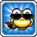 Bubble Turtle Shape Match icon