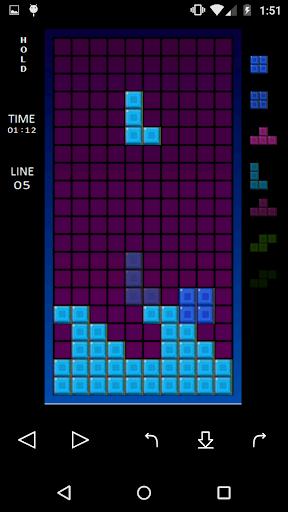 웨이브 테트리스 Wave Tetris