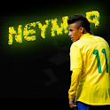 Neymar Live Wallpaper logo