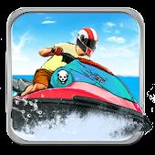 Water Boat Racing 3D