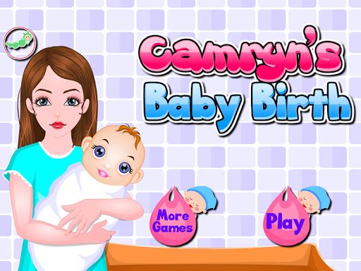 生下寶寶遊戲