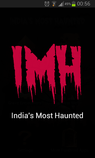 India's Most Haunted