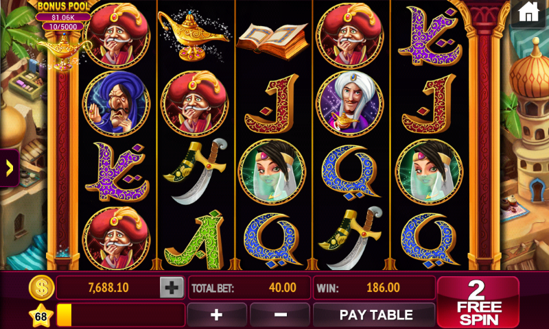 Slots Casino Party™- screenshot