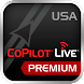 CoPilot Live Premium USA icon