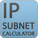 IP Subnet Calculator Free logo