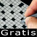 Kruiswoord Gratis logo