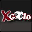 xGolo logo