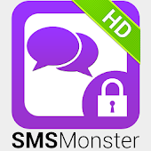 SMSMonster HD by MobiMonster