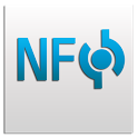 NFC Share icon
