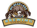 Logo for Big Bear Lake Brewing Company