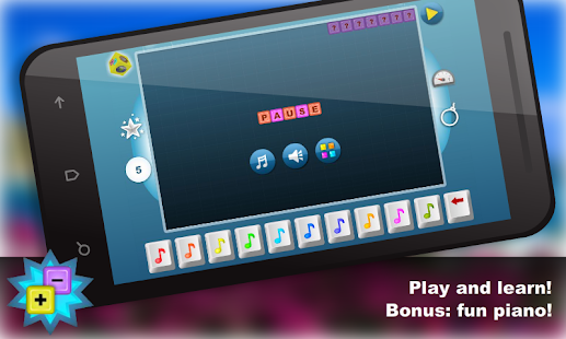 Mental Math for Kids - screenshot thumbnail