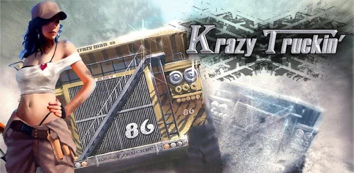 Krazy Truckin