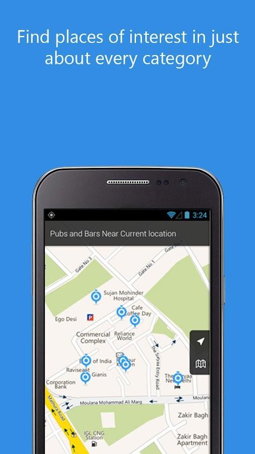 MapmyIndia: Maps & Directions - screenshot