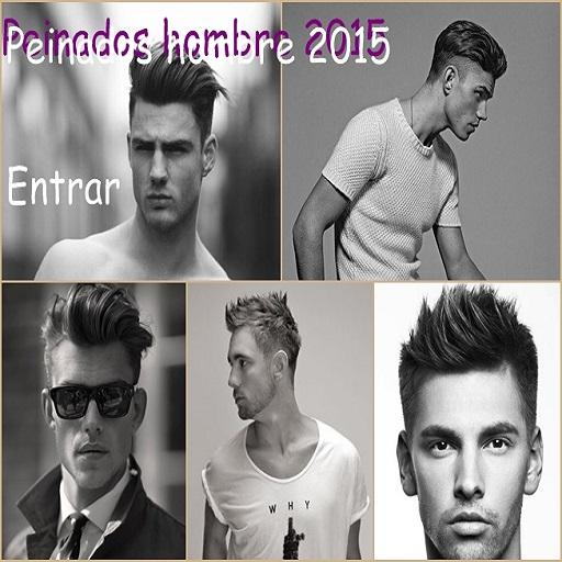 Peinados men 2015