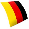 German Audio FlashCards logo