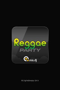 Reggae Party by mix.dj - screenshot thumbnail