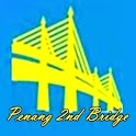 Penang 2nd Bridge Traffic Cam