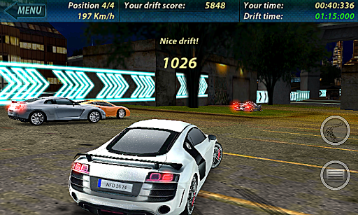 Need for Drift: Most Wanted 1.57 Screenshots 5