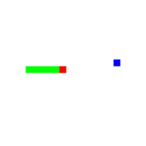 単純なヘビ 休閒 App LOGO-APP試玩