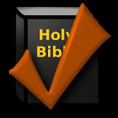 Bible Reading Chart