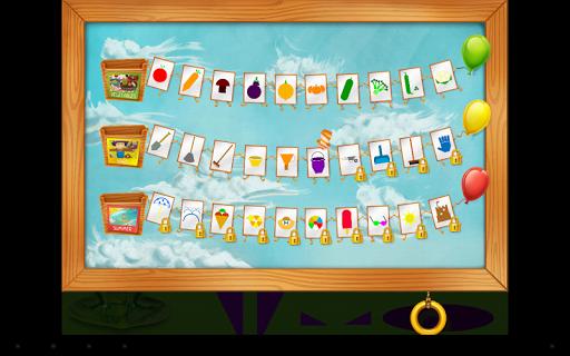 玩免費教育APP|下載专为幼儿设计的形状与谜语 - 磁力图形 app不用錢|硬是要APP