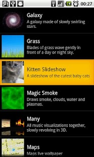 Kitten Slideshow - screenshot thumbnail