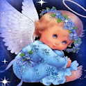 Blue Angel Baby LWP