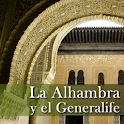 The Alhambra:Basic information logo