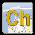 Chania App icon