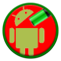 Calibrate battery (ROOT) icon