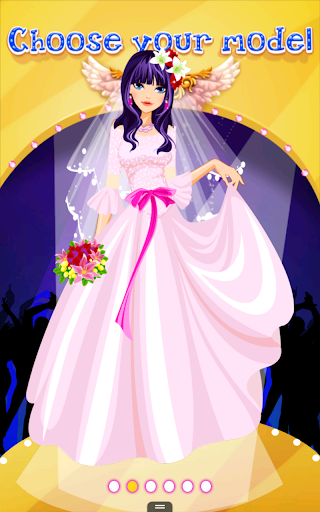 Dress Up - Wedding Fashion