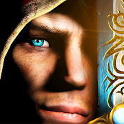Download Game Ravensword: Shadowlands RUS [Mod: a lot of money] APK Mod Free