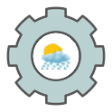 Androidlet Weather Widget icon
