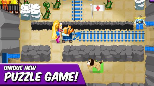 【免費家庭片App】Toy Rescue Story-APP點子