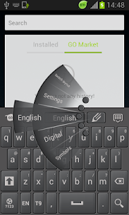 Best Android Keyboard - screenshot thumbnail